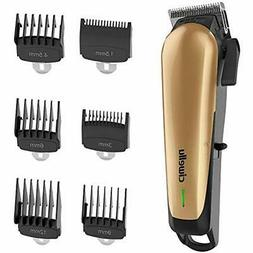 Hair Clippers & Accessories For Men Professional Cordless Re