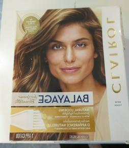Hair Color Clairol Balayage Highlights for Brunettes Light B