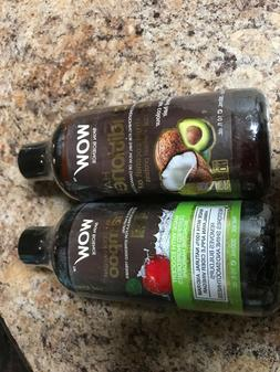 WOW Hair Conditioner Coconut Avocado - For Dry Hair - Sulfat