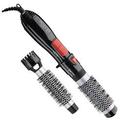 Hair Dryer For Women Best Hot Air Styling Brush Rolling Curl