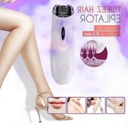 Hair Epilator For Women Automatic Electric Facial Physical H
