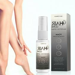 Hair Gone A Hair Removal Spray Stop Hair Growth Inhibitor Re