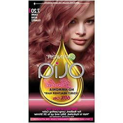 Garnier Hair Color Olia Oil Powered Permanent Hair Color, 7.