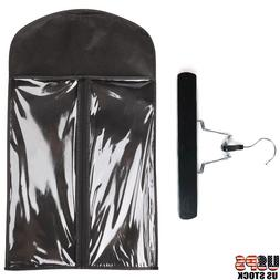 Hair Storage Bag Holder Case Dustproof Protector Hanger For