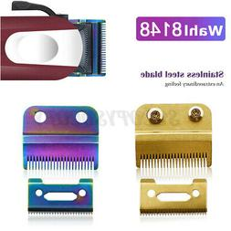 Hair Trimmer Clipper Part Replacement Blades Guard Guide Set