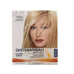 CLAIROL Hairpainting For Light Blonde to Dark Brown Hair NEW