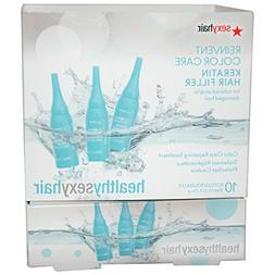 Sexy Hair Healthy Reinvent Color Care Repairing Treatment Ke