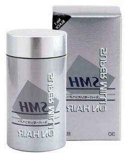 SUPER MILLION HAIR increase your hair instantly 30g Fiber Re