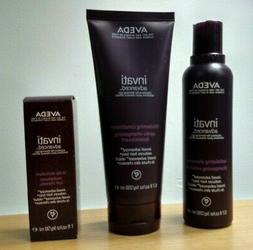 Aveda INVATI ADVANCED System Set of 3 Trio For Thinning Hair