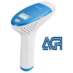 IPL Hair Removal System , Painless Permanent IPL Hair Remova