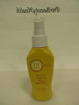 IT'S A 10 MIRACLE Leave in Product for Blondes 4 oz