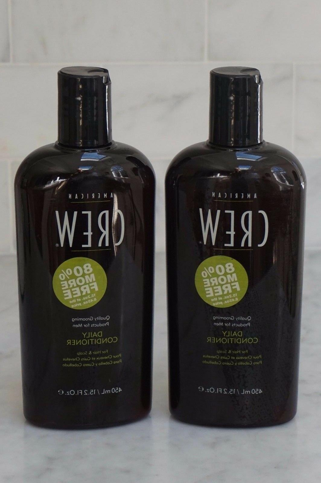 2 pack 15 2 oz daily conditioner