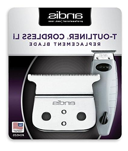 barber cordless t outliner replacement