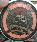 BARRACUDA BEARD & MOUSTACHE SOFT CREAM POMADE CERA SUAVE BAR