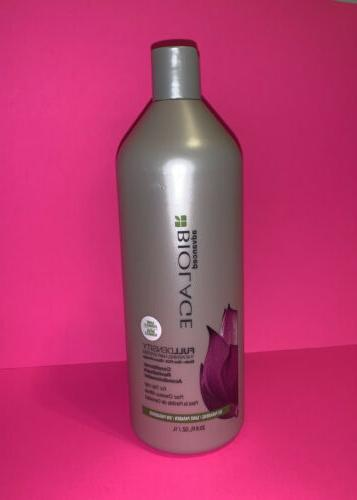Matrix Biolage Full Density Conditioner 33.8 oz