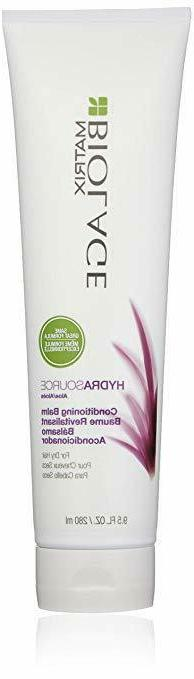 Matrix Biolage Hydrasource Trio! Shampoo/Conditioner/Leave-I