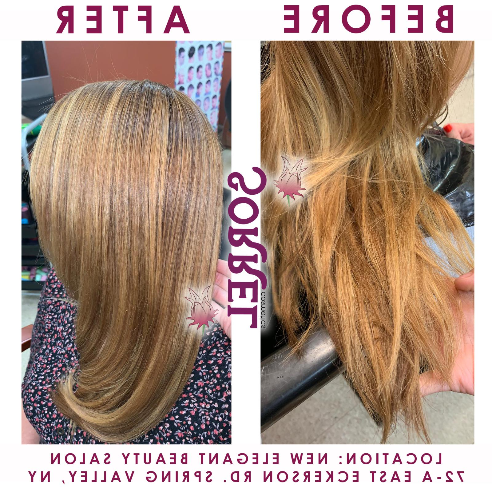 BOTOX for OILY Processed Hair SINGLES