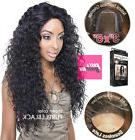 BS503 TAHITI - ISIS Collection Brown Sugar Seamless Lace Wig