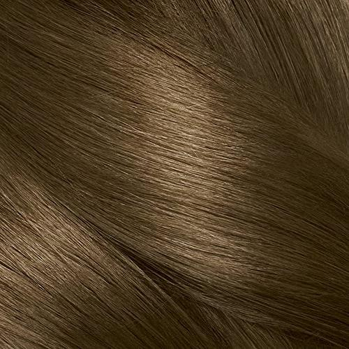 Clairol Defy Collection, Light Brown, Permanent Hair