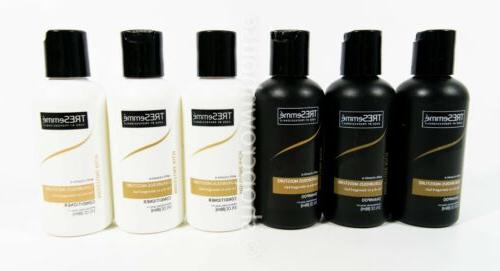 Tresemme Conditioner Moisture Rich 3 oz.