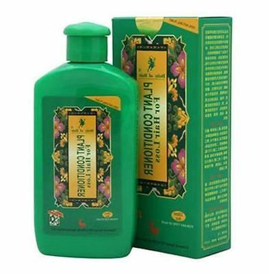 Deity Conditioner Plant 8oz For Hair Loss.