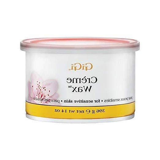 creme wax hair removal for sensitive skin