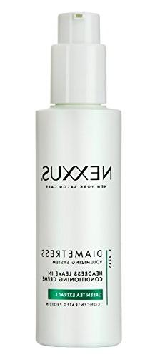 Nexxus Diametress Headress Leave In Conditioning Crème, 4.8