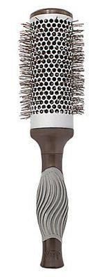 GOODY Grip N' Style Hot Round Brush For Medium To Long Hair