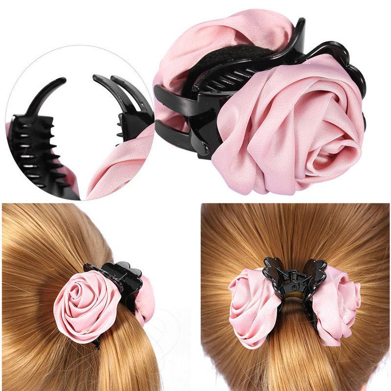 Hair Clip Claws For Women Girls Hair Crab Clamp