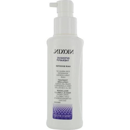 NIOXIN by Nioxin INTENSIVE THERAPY HAIR BOOSTER 3.38 OZ  for