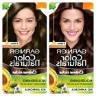 Garnier Naturals Nourishing Permanent Hair Color Creme NoAmo