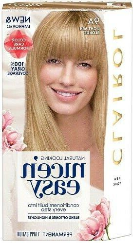 nice easy lt ash blonde