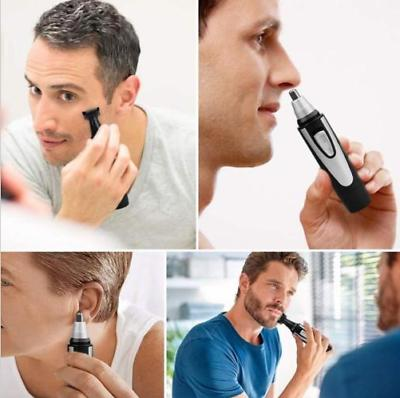 Nose Ear Personal Waterproof Wet Dry Use