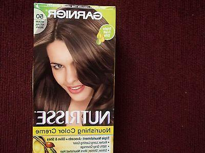 Nutrisse Nutrisse Haircolor Truffle Medium Natural Brown, Na