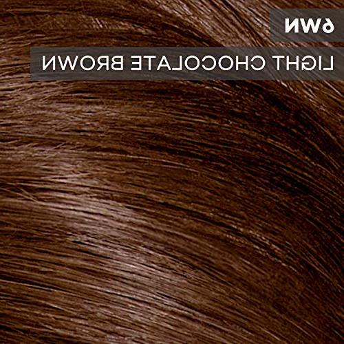 Clairol Perfect Nice 'n Color 6wn Brown,
