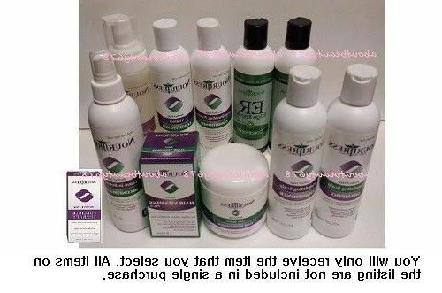 NouriTress Perfect Hair Products  FREE SHIPPING!!