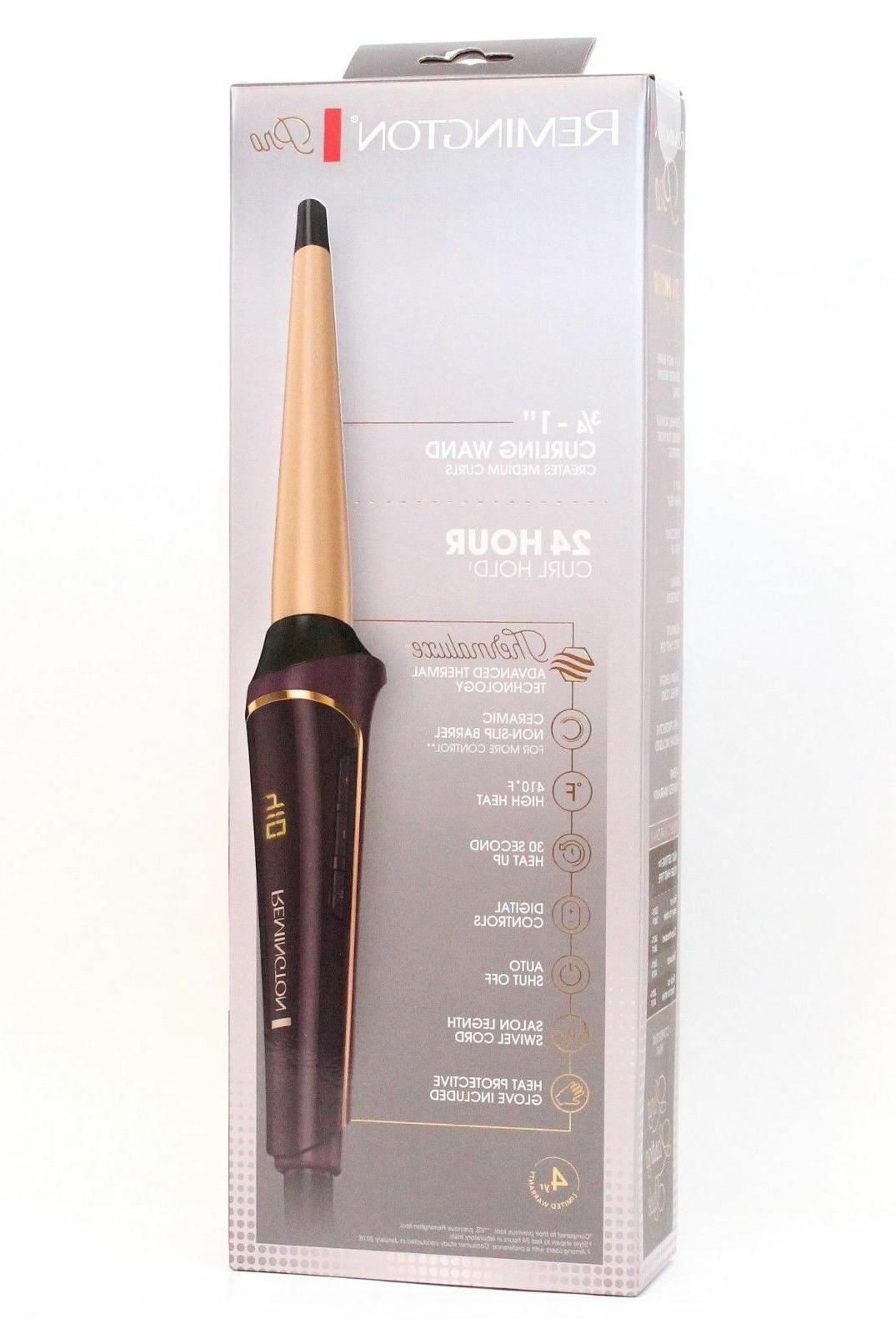pro 34 1 curling wand for medium