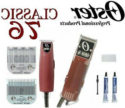 professional classic 76 hair clipper t finisher
