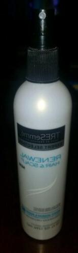 renewal hair and scalp leave in conditioning