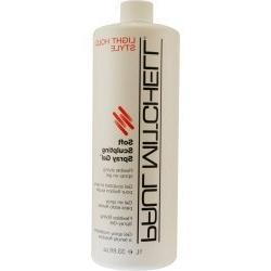 PAUL MITCHELL by Paul Mitchell SOFT SCULPTING SPRAY GEL REFI