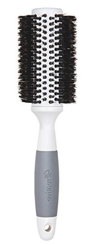 Creative Hair Brushes Solid Barrel Ceramic, Large, 4.2 Ounce