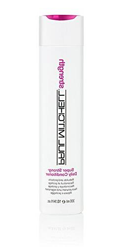 super strong daily conditioner