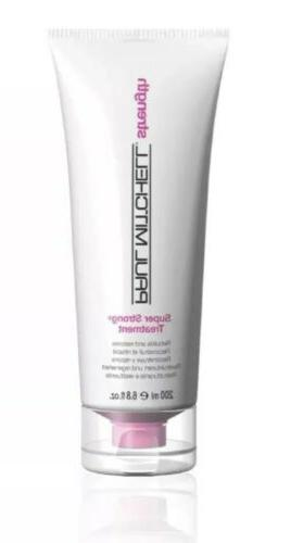 Paul Mitchell Super Strong Treament, 6.8-Ounce Bottles