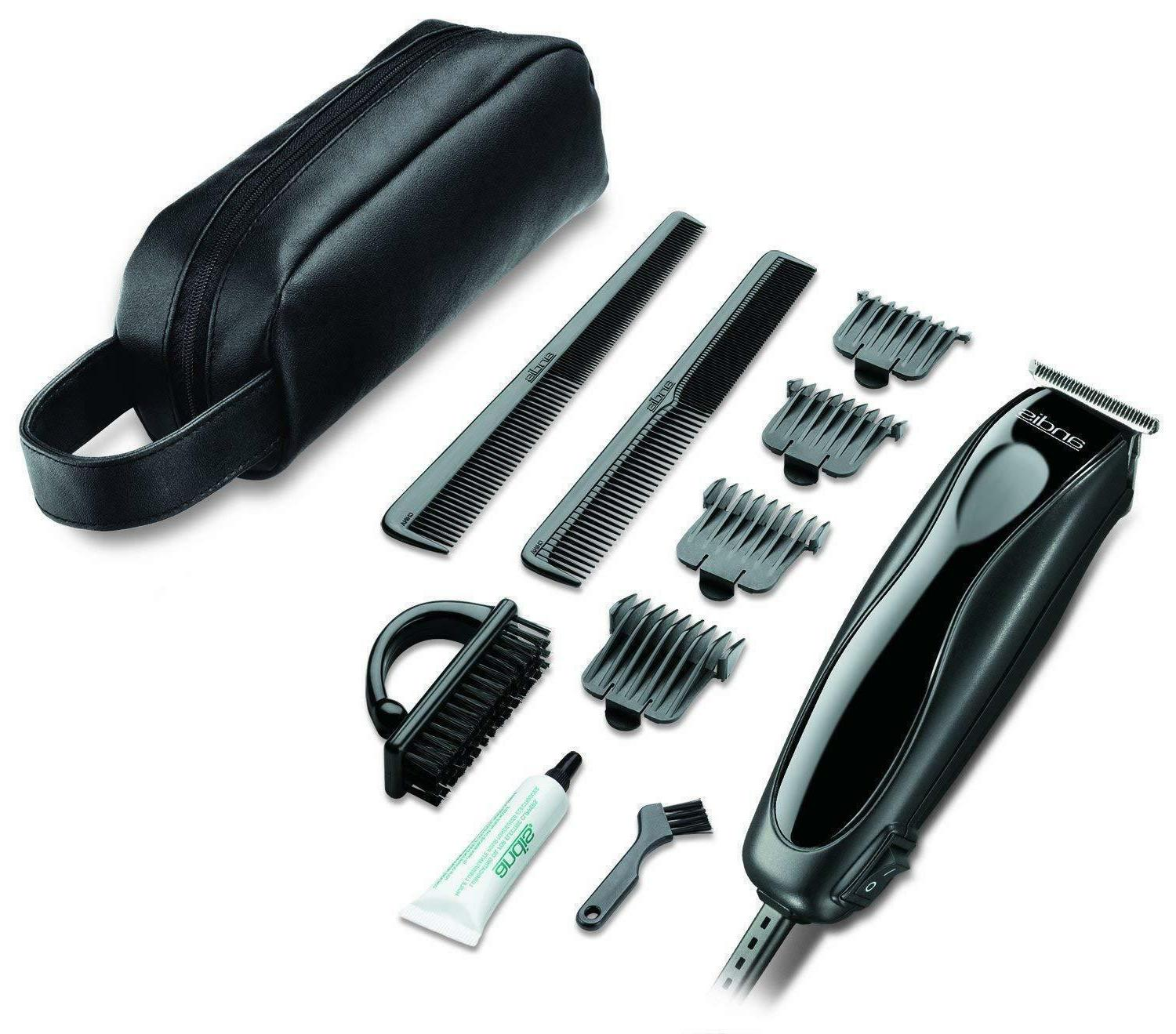 Andis T Outliner Trimmer Barber Salon Cut Clippers Grooming US