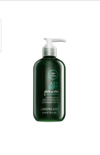 PAUL MITCHELL TEA TREE HAIR AND BODY MOISTURIZER LEAVE-IN CO
