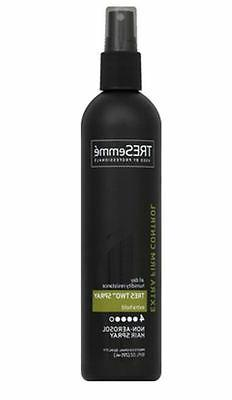 TRESemme Tres Two Hair Spray Non-Aerosol Extra Hold 10 oz