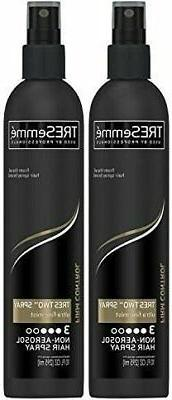 TRESemme TWO  HAIR SPRAY X HOLD PUMP 10 oz