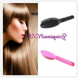 Loop Brush for Human Wig Hair Extensions Micro Bead Comb DIY