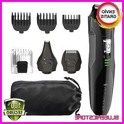 Manscaping Trimmer Kit Pubic Hair Shave Manscape Razor For M