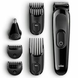 Braun Multi Grooming Kit MGK3020